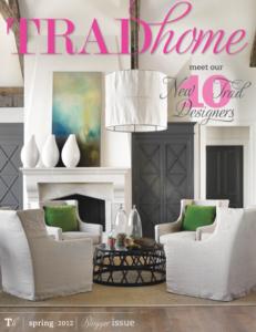 Traditioanl Home Magazine