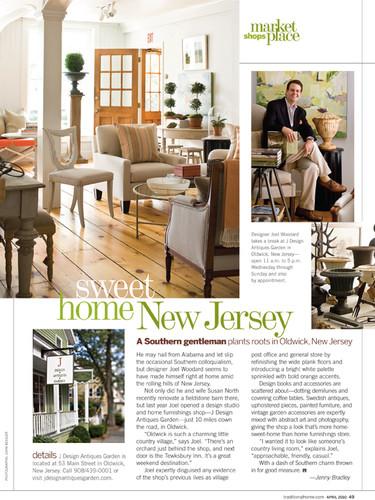 New Jersey Monthly Magazine 2016