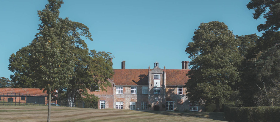 CHOOSING A SUFFOLK WEDDING VENUE THAT'S RIGHT FOR YOUR BIG DAY
