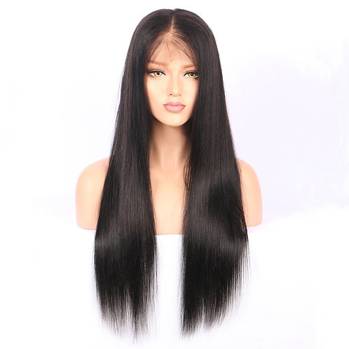 Bone Straight Lace Frontal Wig