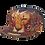Thumbnail: Carlos Santana Hats - AZTEC