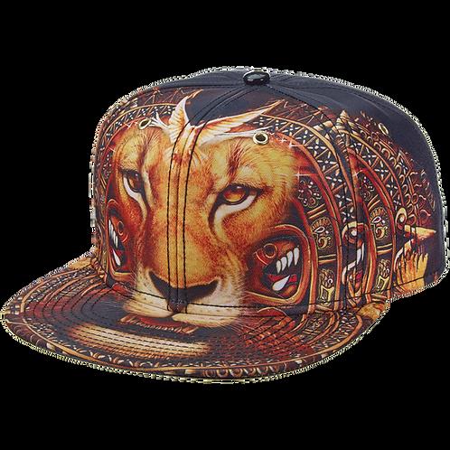 Carlos Santana Hats - AZTEC