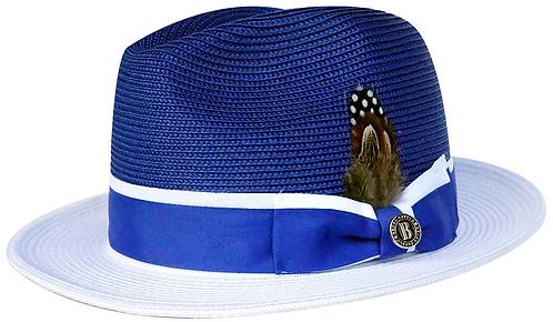 Bruno Capela Hats - THE ROCCO