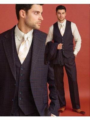 Steven Land Suits