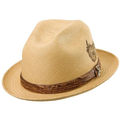 Carlos Santana Hats - SACRED FIRE