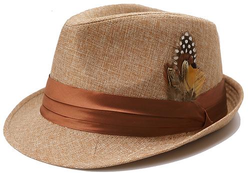 Bruno Capela Hats - THE GINO