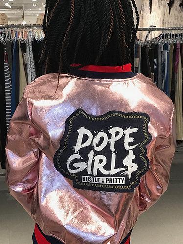 Dope Girls - JACKETS