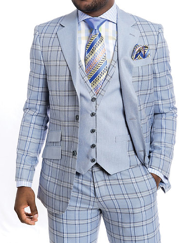 Robert Lewis Suits