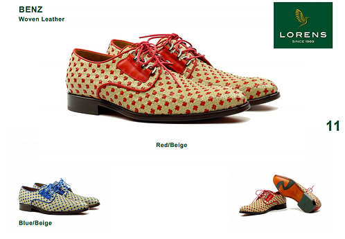 Lorens Shoes
