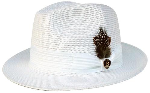 Bruno Capela Hats - THE FINO
