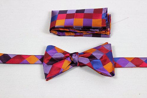 Verse 9 Bow Tie