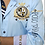 Thumbnail: AR Embroidered Shirts - CROWN CUP