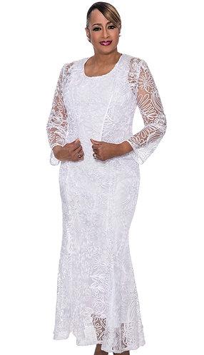 Womens Dresses - Dorinda Clark Cole