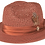 Thumbnail: Bruno Capela Hats - THE ANTONIO
