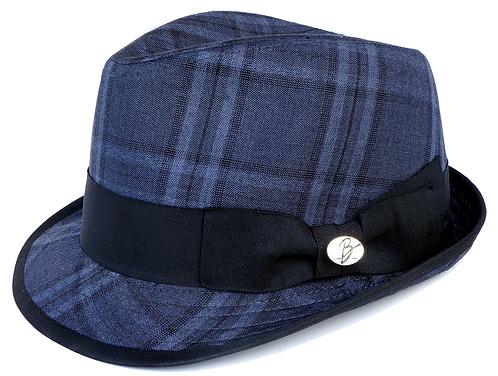 Bruno Capela Hats - THE DEVON