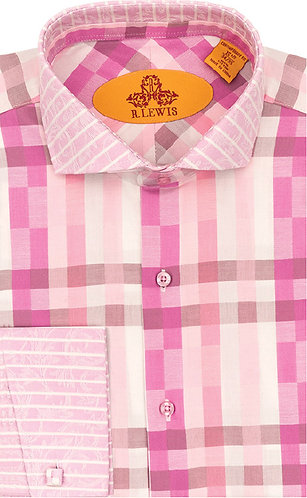 Robert Lewis Uptown Dress Shirts