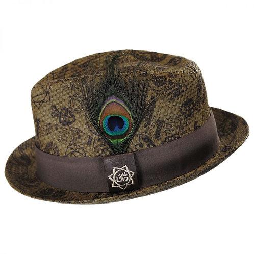 Carlos Santana Hats - MIX MEDIA