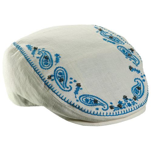 Carlos Santana Hats - PEACE