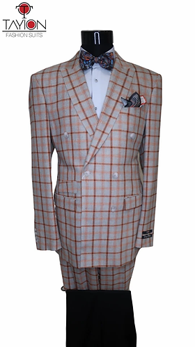 Tayion Collection Suits - QUENTIN
