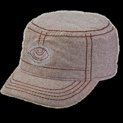 Carlos Santana Hats - CHAKRA