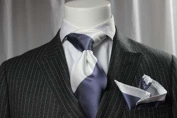 Verse 9 Striped Ties - CUATRO B 5