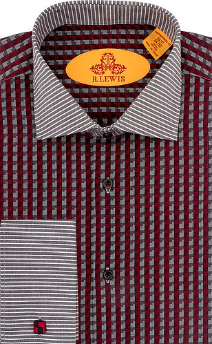 Robert Lewis Downtown Dress Shirts