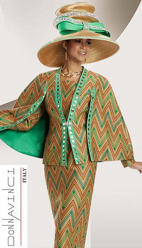 Womens Dresses - DONNA VINCI