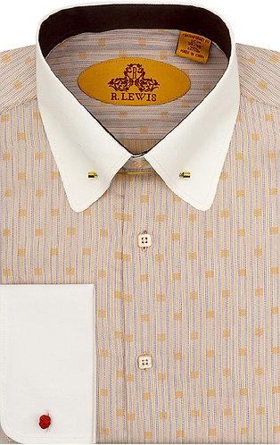 Robert Lewis Dress Shirts