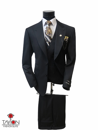 Tayion Collection Suits - EZRA