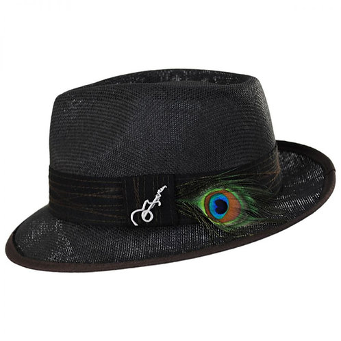 Carlos Santana Hats - PEACOCK