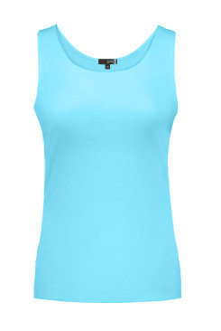 Judy P - RELAXED FIT TANK