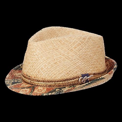 Carlos Santana Hats - SEMINOLE