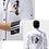 Thumbnail: AR Embroidered Shirts - MUTINY