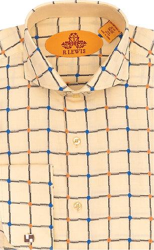Robert Lewis Uptown Dress Shirts