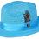 Thumbnail: Bruno Capela Hats - THE ANTONIO