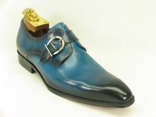 Carrucci Shoes