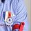 Thumbnail: AR Embroidered Shirts - BORA BORA