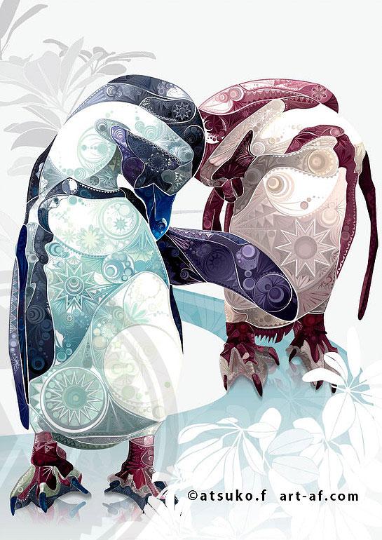2012 第97回ニ科展デザイン部 B部門 特選賞