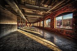 Ci Works Interior