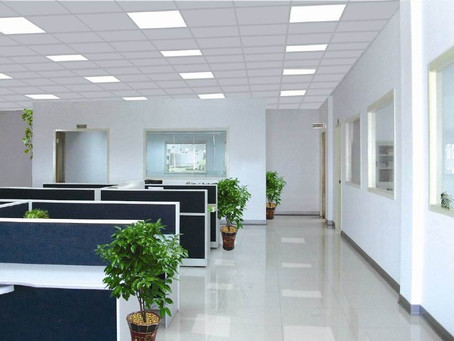 Energy Savings in Commercial Buildings