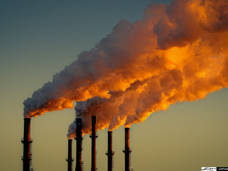Environmental Awareness – We Can All Help