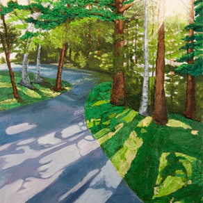 We've Got Our Spotlight On Renee Schneider Fine Arts (& Colorful Kids)