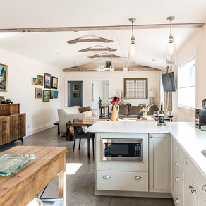 Our June Tenant Spotlight Is On: In Home Design Builds 🏠
