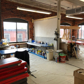 Recent Growth @CI Works - Amesbury