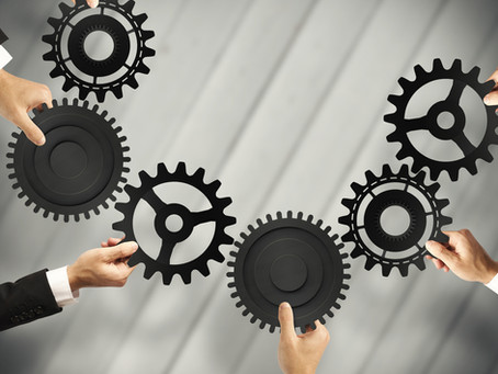 What Does Collaborative Innovation Actually Mean for Small Businesses?
