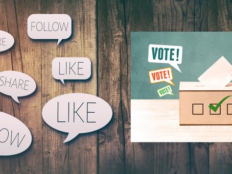 Power of Social Media for Businesses