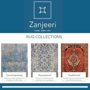 We've Got Our April Tenant Spotlight On Zanjeeri!