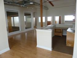Ci Works Interior Office