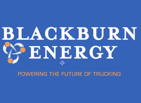 We've Got Our Tenant Spotlight On Blackburn Energy!