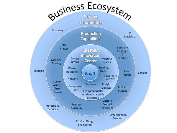 Business Ecosystem